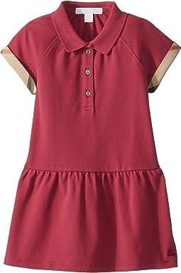 Burberry Kids - Mini Cali Dress (Infant/Toddler)