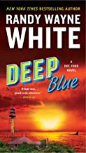 Deep Blue (A Doc Ford Novel Book 23)