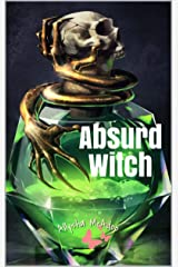 Absurd Witch Kindle Edition