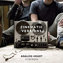 always analog heart
