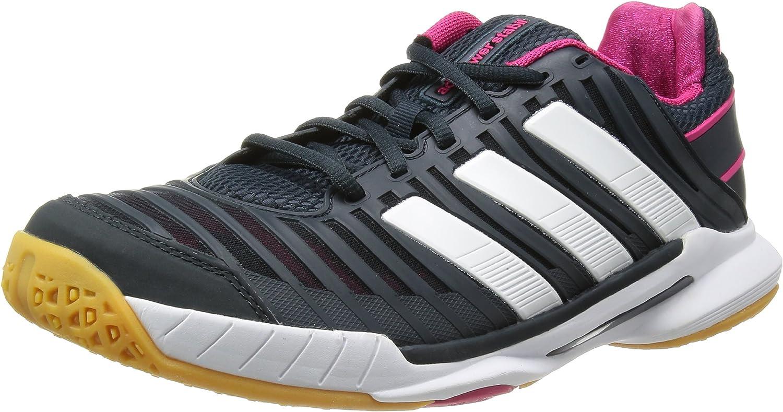 Adidas Adipower Stabil 10.1 Woherren Innen Gerichtsschuh