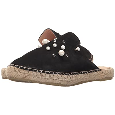 Spring Step Lorinda (Black) Women