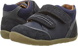 Bobux Kids - Step Up Classic Tumble (Infant/Toddler)