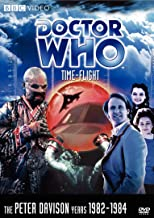 Best doctor who time flight dvd Reviews