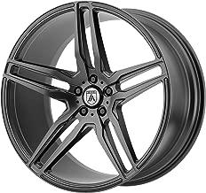 Asanti AB12 22x9 5x4.5 32mm Graphite Wheel Rim 22