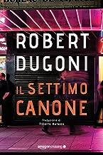 Il settimo canone (Italian Edition)