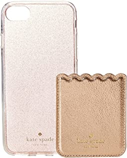 Kate Spade New York - Stick to It Phone Case for iPhone® 7/iPhone® 8