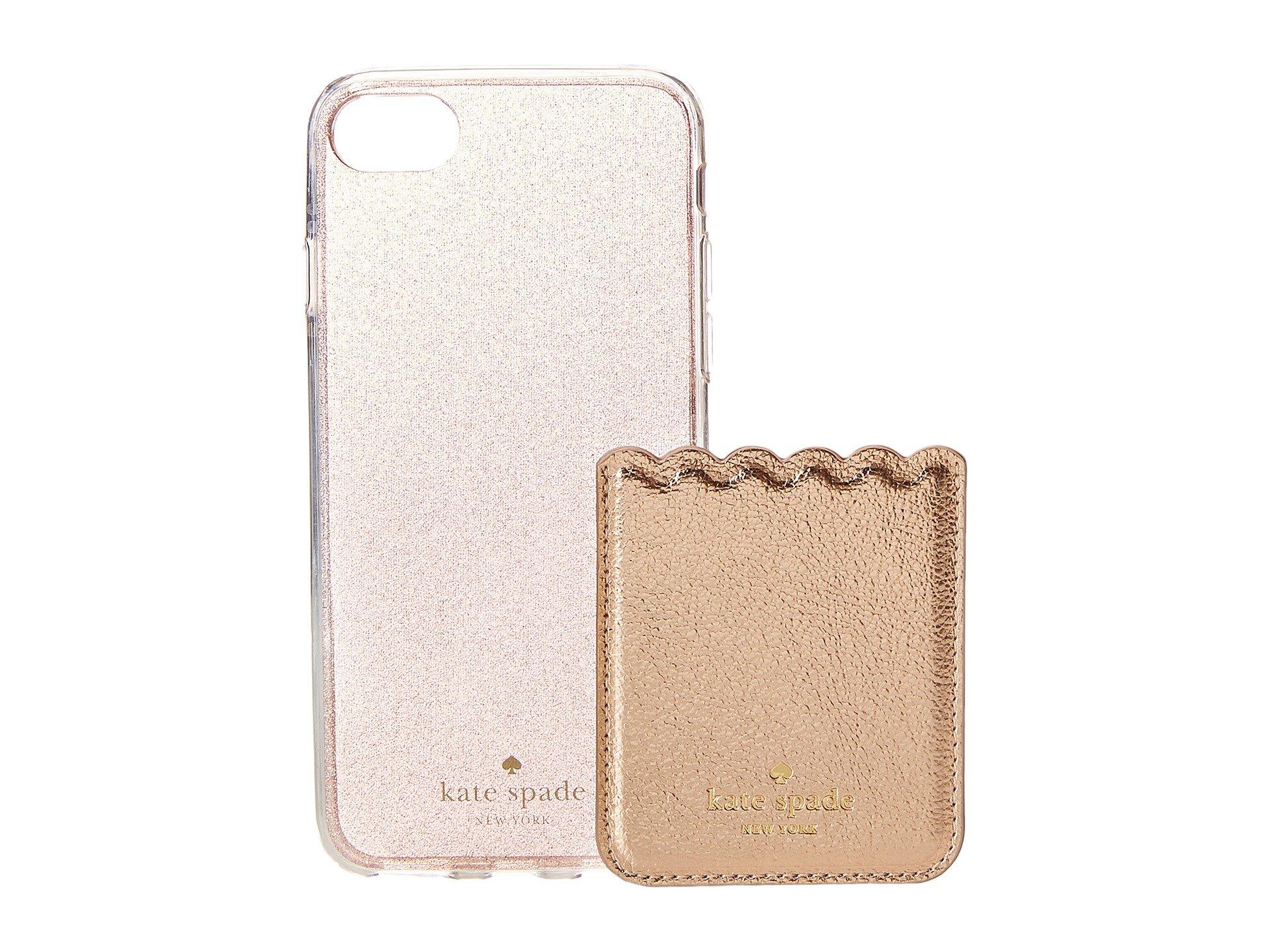 Accesorio para el Celular Kate Spade New York Stick to It Phone Case for iPhone® 7/iPhone® 8  + Kate Spade New York en VeoyCompro.net