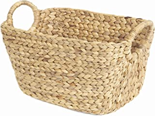 comprar comparacion Compactor Caracas - Cesta,Natural, Color Marrón, L (46 x 27 cm)