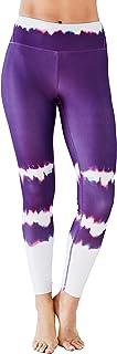 Manduka Womens Watercolor Legging 711375-P