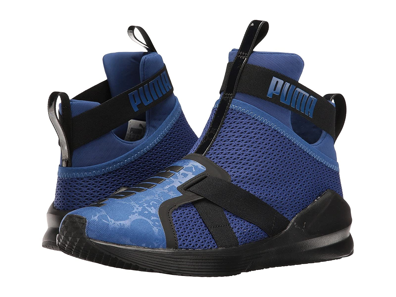 PUMA Fierce StrapCheap and distinctive eye-catching shoes