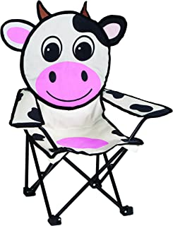 Pacific Play Tents Milky The Cow Chair, Multicolor, One Size