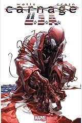 Carnage USA Kindle Edition
