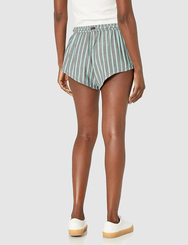 RVCA Women's Camron Short