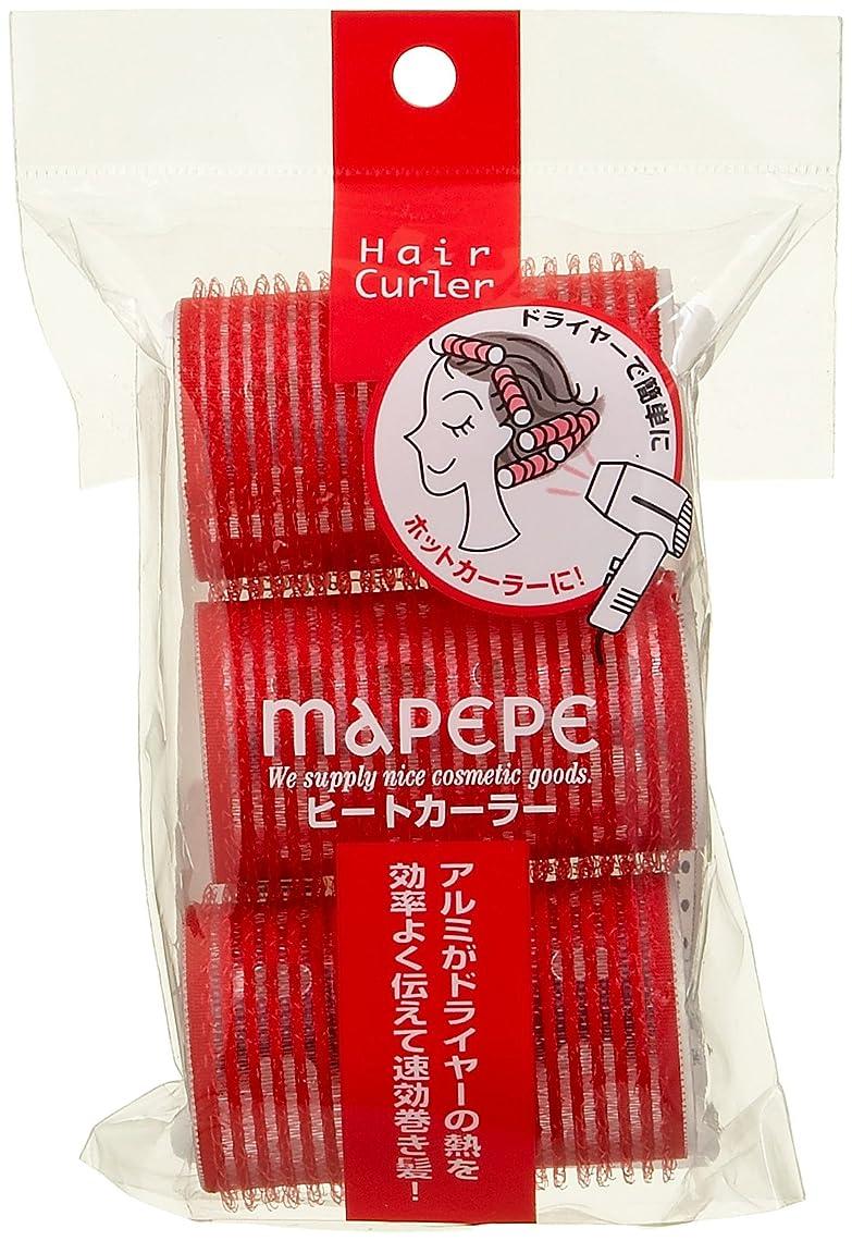 頬うまくやる()虎マペペ ヒートカーラー(3ケ) L