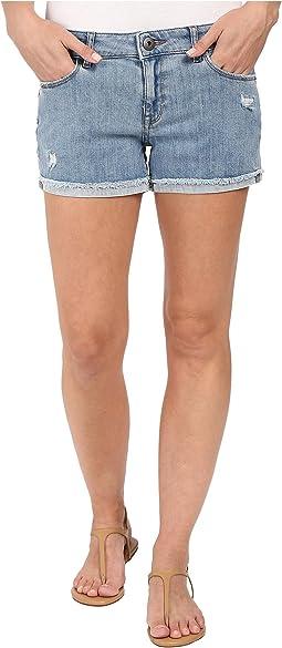 Renee Cut Off Shorts in Daytona