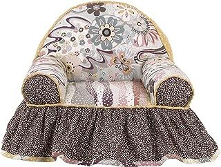 Penny Lane Baby's 1st Cotton Foam Chair