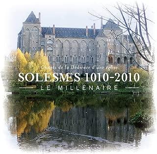 abbaye saint pierre de solesmes