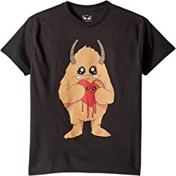 Yerman Heart Tee (Little/Kids/Big Kids)
