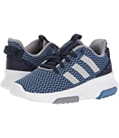 adidas Kids Cloudfoam Racer TR (Little Kid/Big Kid)