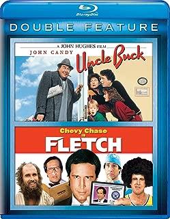 Uncle Buck / Fletch Double Feature