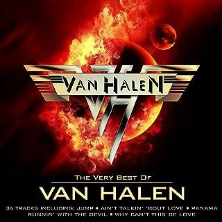The Very Best of Van Halen