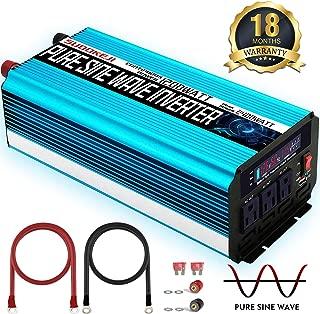 Best schumacher electric 140 watt power inverter Reviews