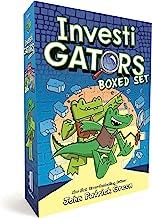 Investigators Boxed Set: Investigators / Take the Plunge / Off the Hook
