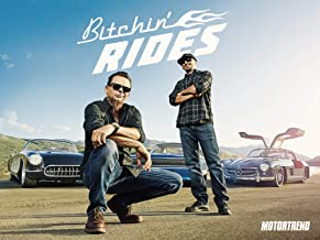 Bitchin' Rides Season 6