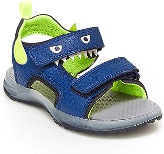 Carter's Kids' Cade Hook and Loop Light-up Sandal