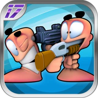Worms 2: Armageddon (Kindle Tablet Edition)