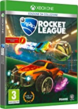 Rocket League: Collector's Edition - Xbox One [video game]