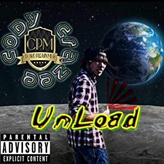unload mp3