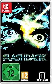 Flashback 25th Anniversary/Switch (Nintendo Switch)