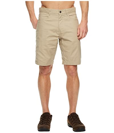 The North Face Relaxed Motion Shorts (Crockery Beige) Men