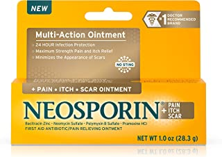 acne antibiotic by Neosporin
