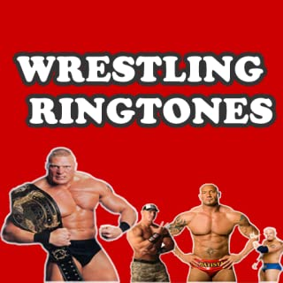 Wrestling Ringtones