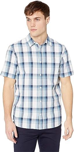 Kearney Short Sleeve Woven