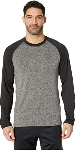 Cool-Sleep Sueded Jersey Top