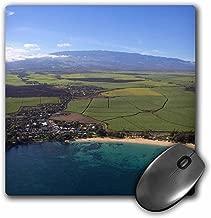 3dRose Paia, Maui, Hawaii, Us12 Dpb2407, Douglas Peebles Mouse Pad (mp_143996_1)