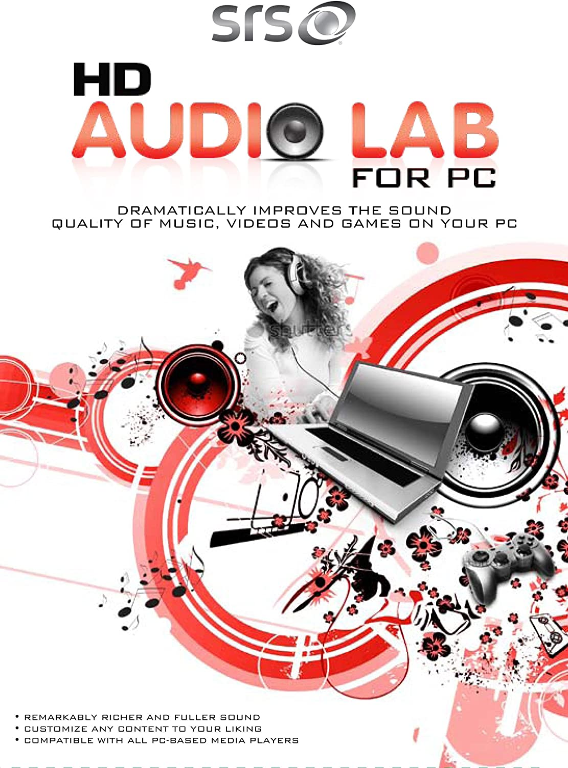 HD Lowest price challenge Audio Limited Special Price Lab PC Download for
