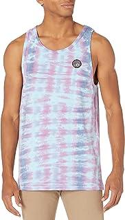 Men's Complxer Tie Dye Tank Top