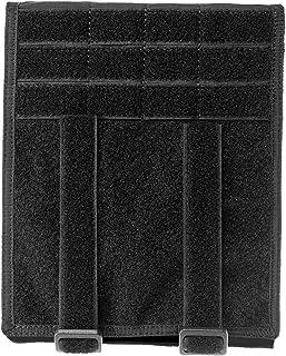 OneTigris Taktische MOLLE Auto Kopfstütze Abdeckung aus 500D Nylon (Schwarz)|MEHRWEG Verpackung