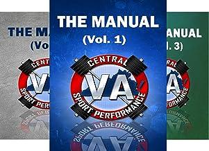 The Manual (4 Book Series)