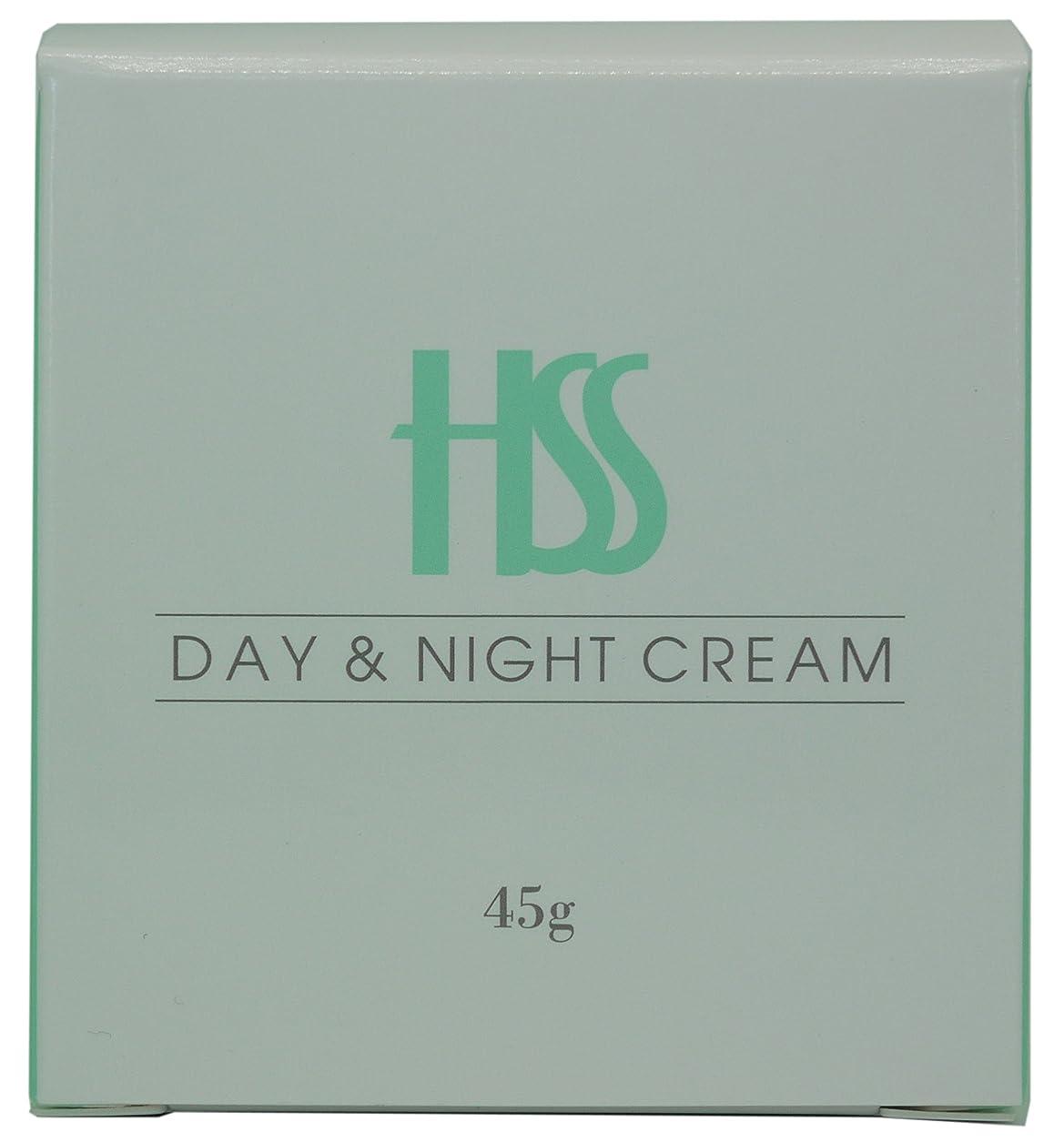 原始的な予約章HSS デイ&ナイトクリーム  45g
