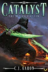 The Defiance of Vim (Catalyst Book 4) Kindle Edition