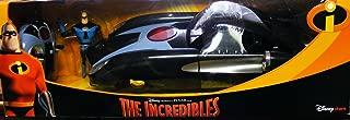 Disney Incredibles Remote Control Car Incredimobile
