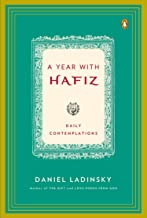 Best a year with hafiz daily contemplations Reviews