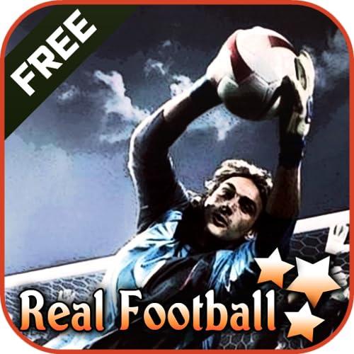 Real Football Stars