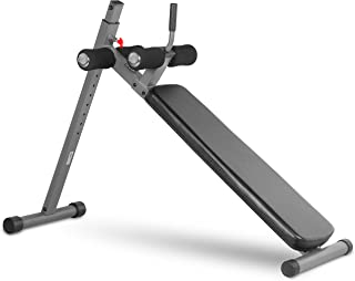 ab board hyperextension bench